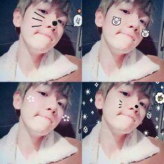 Baekhyun Chanyeol, Exo K, Park Chanyeol, Monat Hair Products Reviews, Cute Funny Pics, Kim Junmyeon, Exo Members, Selfie Time, Chanbaek