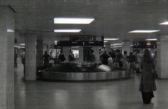 Lambert St. Louis International Airport, 1976