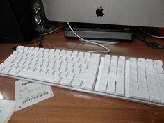 애플 키보드