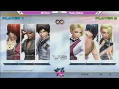 Canada Cup 2016 King Of Fighters XIV Top 8