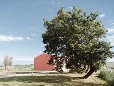 studio zero85, sergio Camplone - www.sergiocamplone.it · Home studio for an artist · Divisare
