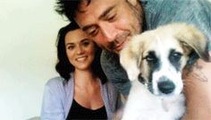Hilarie Burton - Hilarie & Jeffrey Dean Morgan #4 - That was a little over 3 years ago, we've been attached at the hip since. ~ Jeffrey - Page 10 - Fan Forum