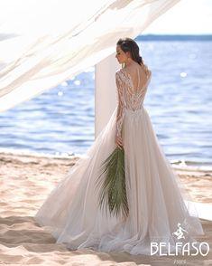 Bridal collection Belfaso 2020 - wedding dress insp. Summer bride Bridal Collection, Formal Dresses, Wedding Dresses, Ball Gowns, Bride, Summer, Fashion, Dresses For Formal, Bride Dresses
