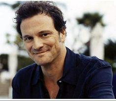 Colin Firth. Yum.