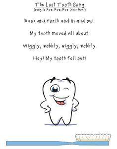 Teeth Poems For Kindergarten Kindergarten Poems, Preschool Songs, Classroom Activities, Jungle Activities, Classroom Ideas, Lost First Tooth, Teeth Quotes, Lego Math, Health Activities
