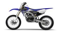 Yamaha YZ250F 2014