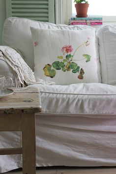 Granja fresca: http://husetvedfjorden.blogspot.com/