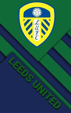 Leeds United Football, Leeds United Fc, Graphic Art, The Unit, Collection, Design