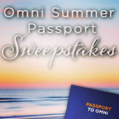 """@Go Now With Kids's photo: """"A free vacation? Yes, please! Winners can pick from five amazing locations (including Rome!) for a 4-day/3-night stay + round-trip airfare. Sweepstakes ends 8/21/13. #omnihotels #familytravel #contests #freestuff #travel #hotels #vacations"""""""