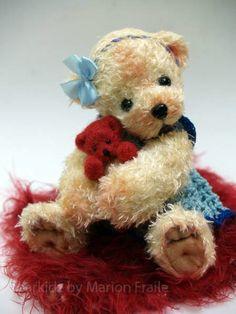 10abb1a9bfe782ee4bfa2e0bf293a8c8 de l'album Teddy bears