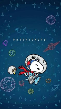 53 Best Snoopy in Space images Snoopy Wallpaper, Disney Wallpaper, Cool Wallpaper, Iphone Wallpaper, Charlie Brown Y Snoopy, Snoopy Love, Snoopy And Woodstock, Baby Snoopy, Peanuts Cartoon