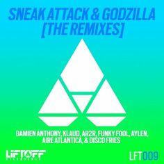 Damien Anthony - Sneak Attack (Aylen Remix) - http://dirtydutchhouse.com/album/damien-anthony-sneak-attack-aylen-remix/