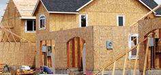 Prairie Housing Starts Ahead