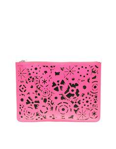 Fabulous Pink Clutch!!
