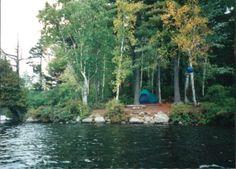 Little Tupper Lake