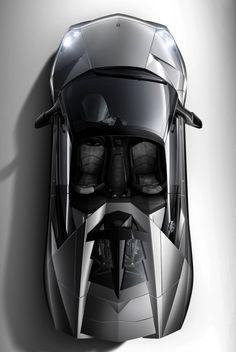 Lamborghini Aventador Spyder, Car