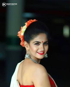 Beautiful Girl Indian, Most Beautiful Indian Actress, Beautiful Actresses, Indian Long Hair Braid, Braids For Long Hair, Beauty Full Girl, Beauty Women, Glamorous Makeup, Most Beautiful Faces