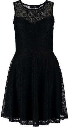 Even&Odd Partykleid in Schwarz (35 €)