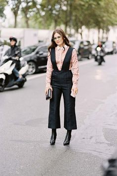 Vanessa Jackman: Paris Fashion Week SS 2017....Before Christian Dior