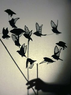 Schattenfiguren