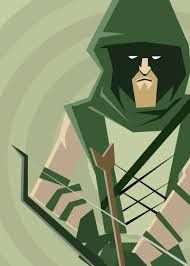 Image result for green arrow