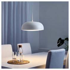 IKEA offers everything from living room furniture to mattresses and bedroom furniture so that you can design your life at home. Check out our furniture and home furnishings! Dining Room Light Fixtures, Dining Room Lighting, Ceiling Lamp, Ceiling Lights, Ikea Canada, Recessed Spotlights, Ikea Us, Kitchen Pendants, Led Lampe