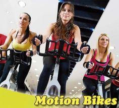 50%OFF en 8 clases de cycling en Motion Bikes. Pagá $80 en vez de $160