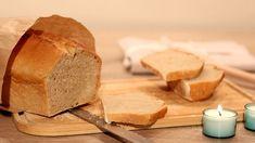 Einfaches Dinkelbrot – Einsteigerbrot – BrotAberLecker Allrecipes, Cornbread, New Recipes, Easy, Food And Drink, Low Carb, Breakfast, Ethnic Recipes, Buns