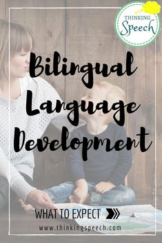 Bilingual Language D