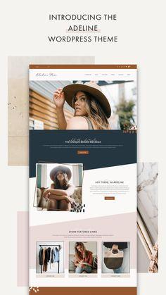 Blog Layout, Website Layout, Web Layout, Layout Design, Web Design Examples, Web Design Tips, Web Design Trends, Website Design Inspiration, Blog Website Design