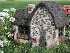 Top 10 Mini Fairy Garden Home Types