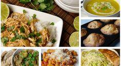 LMF Eetweek: 2015 week 43 - Lovemyfood.nl