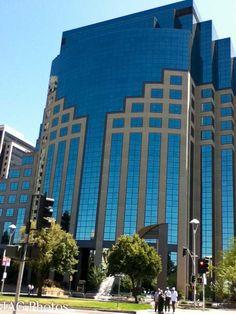 Downtown Sacramento, CA