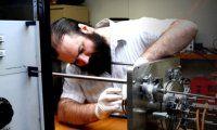 Создан ионный двигатель использующий космический мусор в качестве топлива