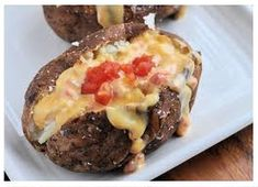Weight Watchers Recipes - Queso Potatoes