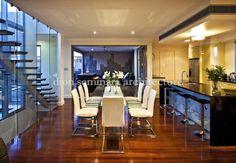Interior Design Ascot, Brisbane, Australia - Dion Seminara Architecture