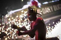 The Amazing Spiderman 2. OMG!! <3<3<3<3