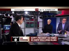 Scarborough Panel: ISIS Is Very Muslim | Truth Revolt