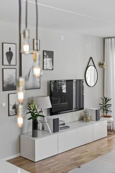 Awesome 30+ Awesome Living Room Ideas That Can Make Your Home More Wonderful. # #AwesomeLivingRoomIdeas