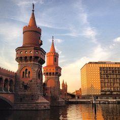 Watergate Club in Berlin
