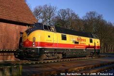 221 Bentheimer Eisenbahn --- Germany