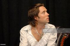 Rufus Wainwright attends VIKTOR & ROLF launch the designers' first fragrance for men and a special evening with RUFUS WAINWRIGHT at Carnegie Hall on June 15, 2006 in New York City.
