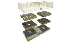 Chr. Agrarische Hogeschool » BDG Architecten
