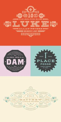 72 Best Badges images in 2017 | Corporate design, Logo