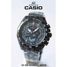 CASIO EDIFICE ORIGINAL BM  (BLACK MARKET)  KELENGKAPAN : BOX, SERTIFIKAT, MANUAL BOOK  CHRONO AKTIF  Rp 850.ooo,-