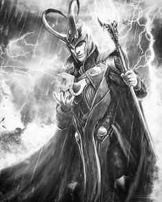 LOKI #loki#punisher #marvel#avengers #ironman #spiderman #thor #xmen…