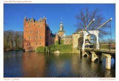 Kasteel Nijenrode, Breukelen, The Netherlands