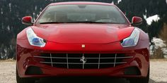 Ferrari FF: First Ferrari With All-Wheel Drive & For Four People | World Cars Info