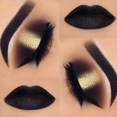 Top 10 Makeup Mirrors Products That You're Going To Love Beautiful Eye Makeup, Pretty Makeup, Smoky Eye Makeup, Eyeshadow Makeup, Eyeshadows, Nail Design Stiletto, Eye Makeup Designs, Makeup Ideas, Makeup Tutorials