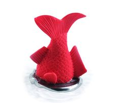 Goldfish Bath Plug.